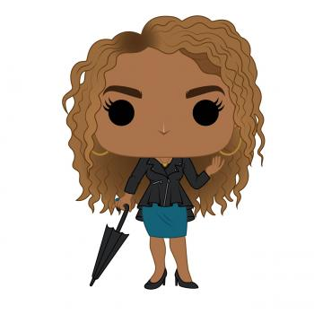 Umbrella Academy POP! Vinyl Figure - Allison Hargreeves (The Rumor/Number Three)