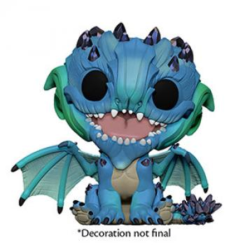 Guild Wars 2 POP! Vinyl Figure - Baby Aurene