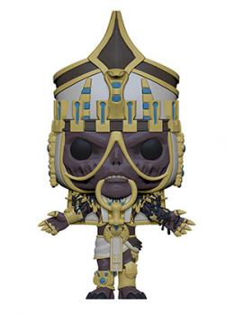 Guild Wars 2 POP! Vinyl Figure - Joko