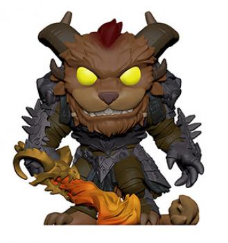 Guild Wars 2 POP! Vinyl Figure - Rytlock