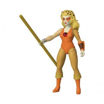 Thundercats World Action Figure - Cheetara Savage