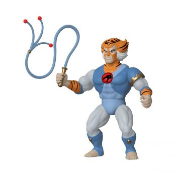 Thundercats World Action Figure - Tygra Savage