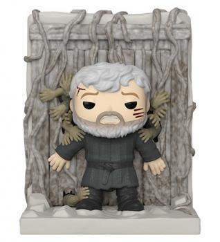 Game of Thrones POP! Deluxe Vinyl Figure - Hodor Holding the Door