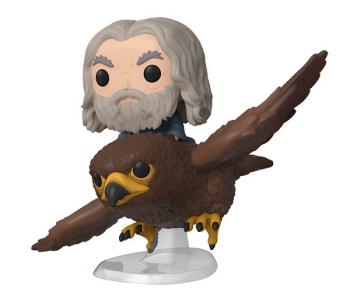 Lord of the Rings POP! Rides Vinyl Figure - Gandalf w/ Gwaihir