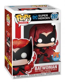 Batman POP! Vinyl Figure - Batwoman (PX Exclusive) (DC Comics)