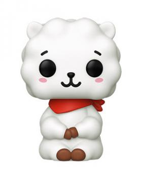BT21 POP! Vinyl Figure - RJ