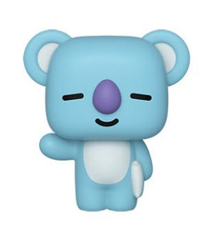 BT21 POP! Vinyl Figure - Koya