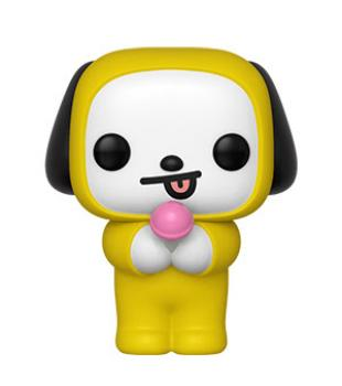 BT21 POP! Vinyl Figure - Chimmy