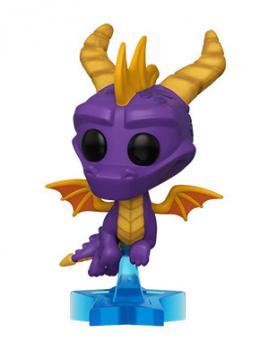 Spyro POP! Vinyl Figure - Spyro