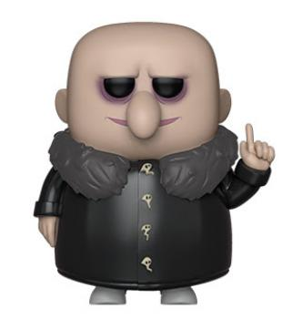 Addams Family 2019 POP! Vinyl Figure - Uncle Fester
