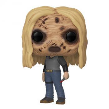 Walking Dead POP! Vinyl Figure - Alpha w/ Mask