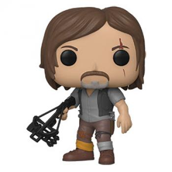 Walking Dead POP! Vinyl Figure - Daryl Dixon (Scars)