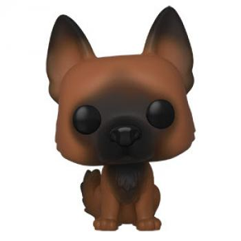 Walking Dead POP! Vinyl Figure - Dog