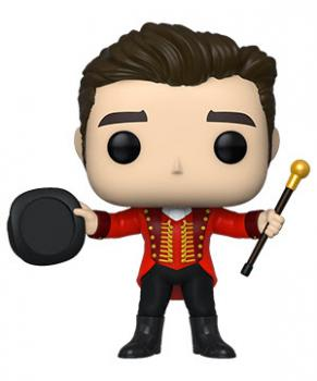 The Greatest Showman POP! Vinyl Figure - P.T. Barnum
