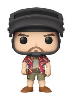 PUBG POP! Vinyl Figure - Hawaiin Shirt Guy