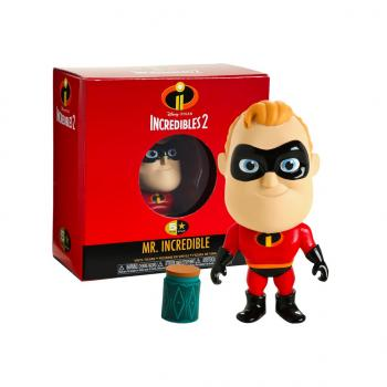 Incredibles 2 5 Star Action Figure - Mr. Incredible (Disney)