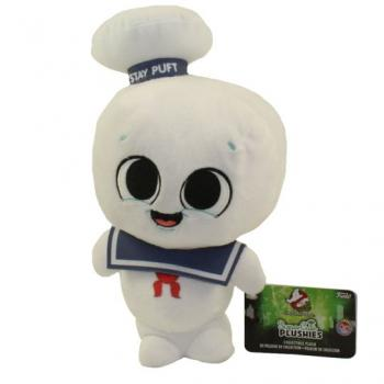 Ghostbusters SuperCute Plush - Stay Puft