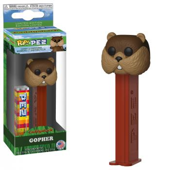 Caddyshack POP! Pez - Gopher