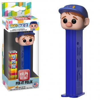 Wreck It Ralph POP! Pez - Fix-It-Felix (Disney)