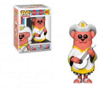 Ad Icons Otter Pops POP! Vinyl Figure - Poncho Punch