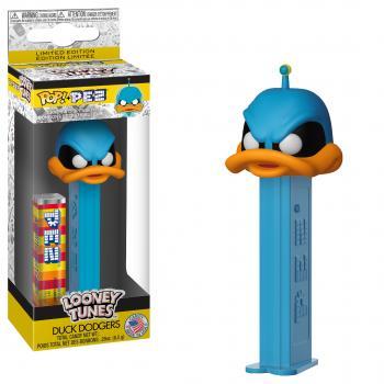 Looney Tunes POP! Pez - Duck Dodgers