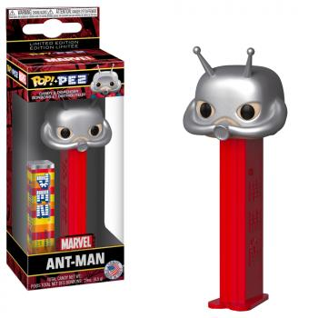 Ant-Man POP! Pez - Ant-Man (Marvel)