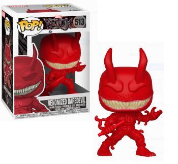 Venom POP! Vinyl Figure - Venomized Daredevil