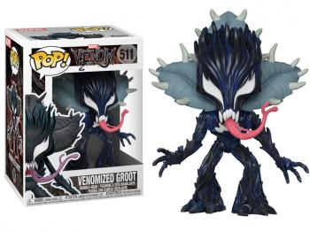Venom POP! Vinyl Figure - Venomized Groot