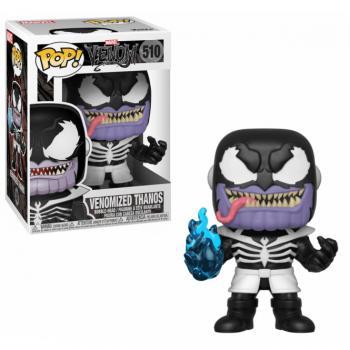 Venom POP! Vinyl Figure - Venomized Thanos