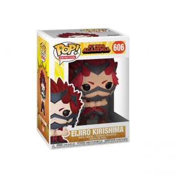 My Hero Academia S3 POP! Vinyl Figure - Kirishima