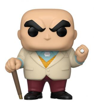 Marvel 80th Anniversary POP! Vinyl Figure - Kingpin (First Appearance) (Specialty Series)