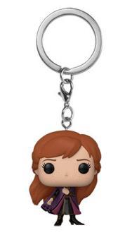 Frozen 2 Pocket POP! Key Chain - Anna (Disney)