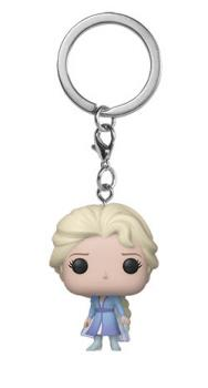Frozen 2 Pocket POP! Key Chain - Elsa (Disney)