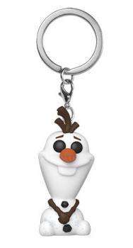 Frozen 2 Pocket POP! Key Chain - Olaf (Disney)