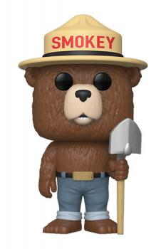 Ad Icons POP! Vinyl Figure - Smokey the Bear