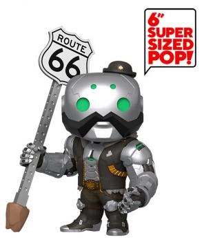 "Overwatch 6"" POP! Vinyl Figure - B.O.B."
