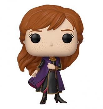 Frozen 2 POP! Vinyl Figure - Anna (Disney)