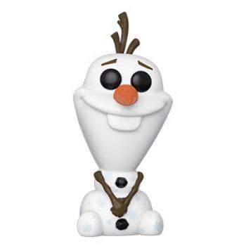 Frozen 2 POP! Vinyl Figure - Olaf (Disney)