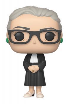 Pop Icons POP! Vinyl Figure - Ruth Bader Ginsburg (Supreme Court)