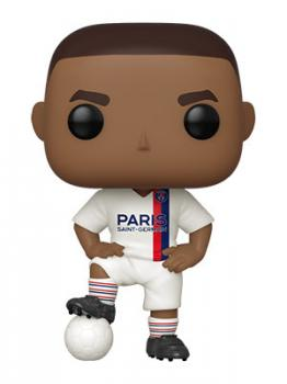 FIFA Soccer POP! Vinyl Figure - Kylian Mbappe (Third Kit) (Paris Saint-Germain F.C.)