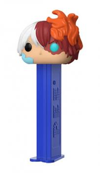 My Hero Academia POP! Pez - Todoroki