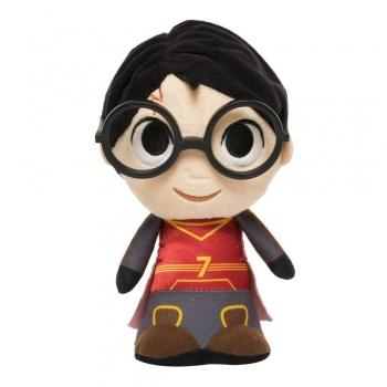 Harry Potter SuperCute Plushies - Harry Potter (Quidditch)