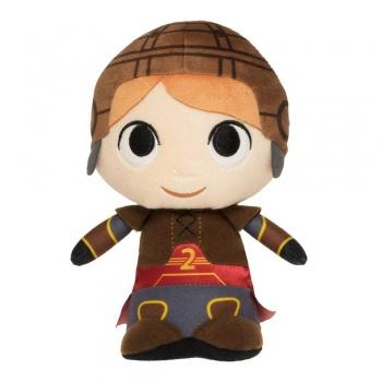 Harry Potter SuperCute Plushies - Ron Weasley (Quidditch)