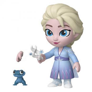 Frozen 2 5 Star Action Figure - Elsa (Disney)