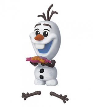 Frozen 2 5 Star Action Figure - Olaf (Disney)