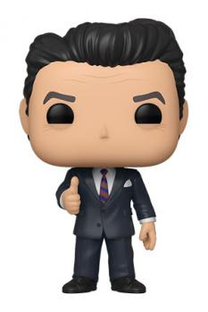 Pop Icons POP! Vinyl Figure - Ronald Reagan