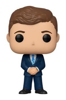 Pop Icons POP! Vinyl Figure - John F. Kennedy