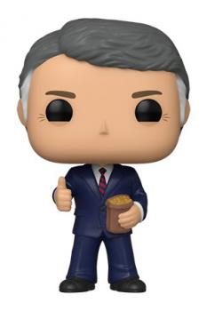 Pop Icons POP! Vinyl Figure - Jimmy Carter