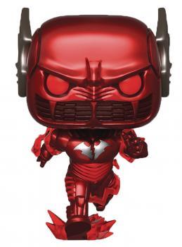 Batman POP! Vinyl Figure - Red Death (PX Exclusive) (DC Comics)