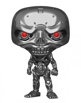 Terminator Dark Fate POP! Vinyl Figure - Rev-9 (Endoskeleton)